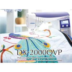 JUKI HZL-DX-2000QVP